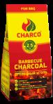 CHARCOAL PREMIUM 2,5 KG CHARCO ЧАРКО