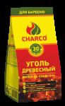 CHARCOAL PREMIUM 30 LITERS CHARCO ЧАРКО
