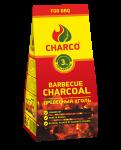 CHARCOAL STANDART 3 KG CHARCO ЧАРКО