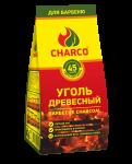 CHARCOAL PREMIUM 45 LITERS CHARCO ЧАРКО