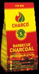 CHARCOAL PREMIUM 5 KG CHARCO ЧАРКО