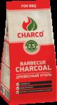 CHARCOAL STANDART 2,5 KG CHARCO