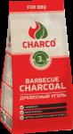 CHARCOAL STANDART 3 KG CHARCO